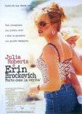 La locandina di Erin Brockovich