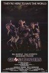 La locandina di Ghostbusters - Acchiappafantasmi