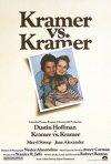 La locandina di Kramer contro Kramer