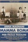 La locandina di Mamma Roma