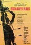 La locandina di Sebastiane
