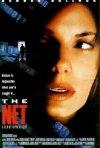 La locandina di The Net - Intrappolata nella rete