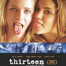 La locandina di Thirteen - Tredici anni