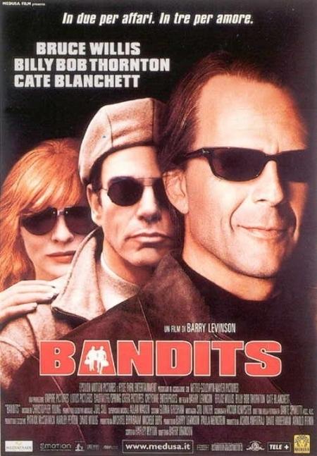 La Locandina Di Bandits 8203