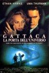 La locandina di Gattaca - La porta dell'universo