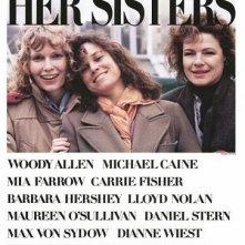 La locandina di Hannah e le sue sorelle