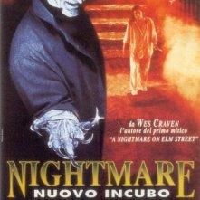 La locandina di Nightmare nuovo incubo