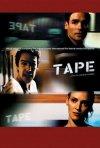 La locandina di Tape