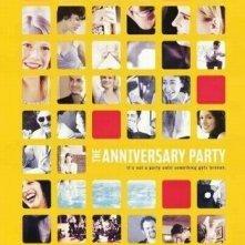 La locandina di The anniversary party
