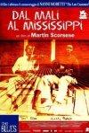La locandina di The Blues: Dal Mali al Mississippi