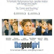 La locandina di The Good Girl