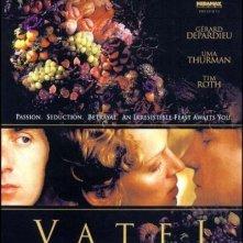 La locandina di Vatel