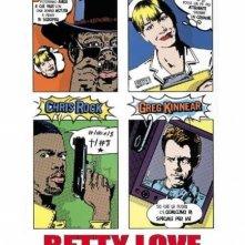 La locandina di Betty Love