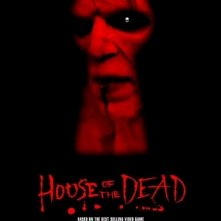 La locandina di House of the Dead