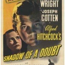 La locandina di L'ombra del dubbio