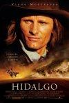 La locandina di Oceano di Fuoco - Hidalgo