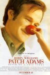La locandina di Patch Adams