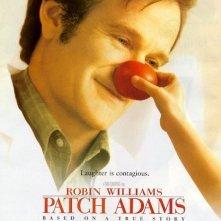 La locandina di Patch Adams