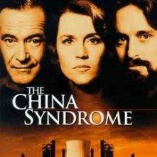 La locandina di Sindrome cinese