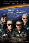 La locandina di Space Cowboys