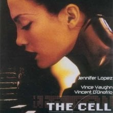 La locandina di The cell - La cellula