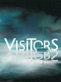 La locandina di Visitors