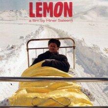 La locandina di Vodka Lemon