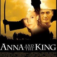 La locandina di Anna and the King