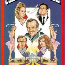 Personaggi 007 casino royale
