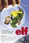 La locandina di Elf