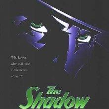 La locandina di L'uomo ombra