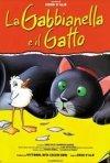 La locandina di La gabbianella e il gatto