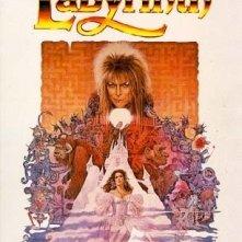 La locandina di Labyrinth - Dove tutto è possibile