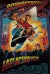 La locandina di Last action hero - L'ultimo grande eroe