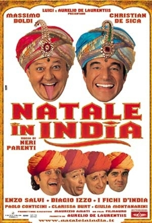 Vacanze Di Natale 1983 Frasi Celebri.Natale In India 2003 Film Movieplayer It