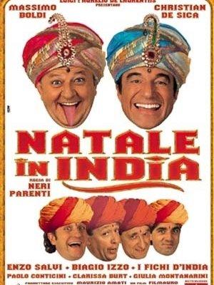 Frasi Del Film Vacanze Di Natale 83.Natale In India 2003 Film Movieplayer It