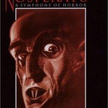La locandina di Nosferatu