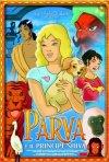 La locandina di Parva e il principe Shiva