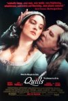 La locandina di Quills - La penna dello scandalo