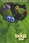 La locandina di A Bug's Life
