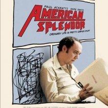 La locandina di American Splendor