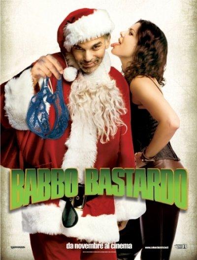 Babbo Bastardo - Streaming - Movieplayer.it