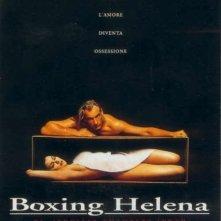La locandina di Boxing Helena