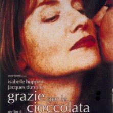 La locandina di Grazie per la cioccolata