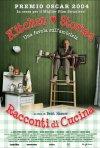 La locandina di Kitchen stories - racconti di cucina