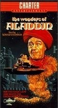 La locandina di Le meraviglie di Aladino