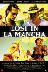 La locandina di Lost in La Mancha