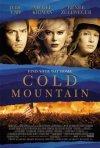 La locandina di Ritorno a Cold Mountain