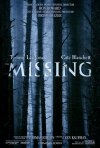 La locandina di The Missing