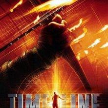 La locandina di Timeline - ai confini del tempo